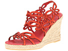 Eric Michael - Jillian (Red) - Footwear