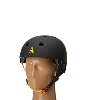 Triple Eight - Brainsaver Dual Certified Helmet with EPS Liner