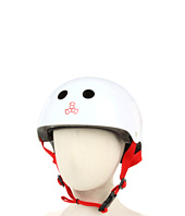 Triple Eight - Little Tricky Dual Certified Youth Helmet with EPS Liner (Junior)