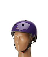 Triple Eight - Brainsaver Dual Certified Helmet with EPS Liner