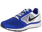 Nike - Zoom Vomero+ 8 (Hyper Blue/Summit White/Black)