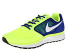 Nike - Zoom Vomero+ 8 (Volt/Hyper Blue/Summit White)