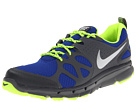 Nike - Flex Trail (Hyper Blue/Antracite/Dark Grey/Metallic Silver)