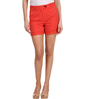 Lacoste - Stretch Gab Bermuda Short