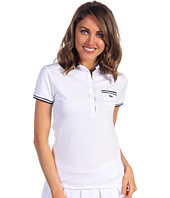 Lacoste - S/S Technical Pique Tipped Polo