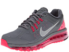 Nike - Air Max + 2013 (Cool Grey/Pink Force/Wolf Grey/Reflective Silver)