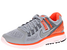 Nike - Lunareclipse+ 3 (Wolf Grey/Total Crimson/Cool Grey/Reflective Silver)