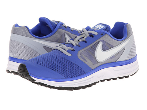 Nike - Zoom Vomero+ 8 (Violet Force/Wolf Grey/White) - Footwear