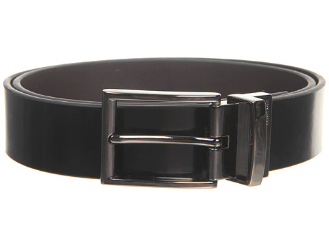 Calvin Klein 35MM Reversible Flat Belt