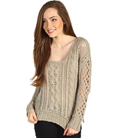 Free People - Fluff Pullover Sweater