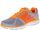 Nike - Lunar Forever 2 (Wolf Grey/Bright Citrus/Poison Green/Total Crimson)