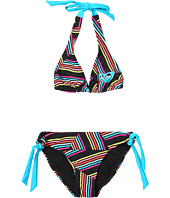 Roxy Kids - Tidal Sail Rio Halter Set (Big Kids)