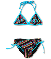 Roxy Kids - Tidal Sail Fixed Tiki Set (Big Kids)