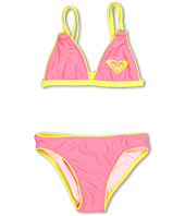 Roxy Kids - Free Voyage Double Strap Set (Big Kids)