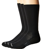 Wrightsock - DL FUEL Crew - 3 Pack
