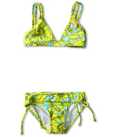 Roxy Kids - Sea Doll Double Tri Set (Big Kids)