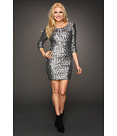 DEPT - Shimmer Sequins Dress