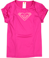 Roxy Kids - Caliente Sand Rashguard (Big Kids)