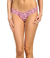 Hanky Panky - Hello Kitty® Print Petite Low Rise Thong