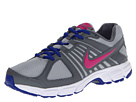 Nike - Downshifter 5 (Wolf Grey/Cool Grey/Hyper Blue/Fusion Pink)
