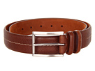 Cole Haan - Center Stitch Belt (Woodbury/Woodbury) - Apparel