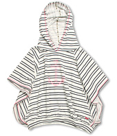 Roxy Kids - Warm Up Burnout Hooded Top (Big Kids)