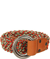 Cole Haan - Mountain Braid Belt