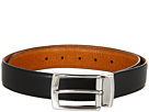 Cole Haan - Reversible Belt (Black/Camello) - Apparel