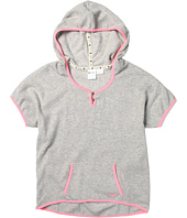 Roxy Kids - Skip A Beat Hooded Fleece (Big Kids)