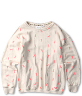 Roxy Kids - Cherry Blossom L/S Pullover Top (Big Kids)
