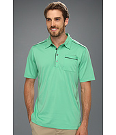 Ashworth - AM1128 Performance Pocket Golf Shirt