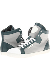 Viktor & Rolf - Canvas High Top Trainer