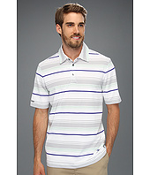 Ashworth - AM1094 Performance Ombre Stripe Golf Shirt