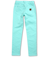 Roxy Kids - RG Skinny Rails Pant (Big Kids)