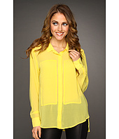 Patterson J Kincaid - Nova High Low Blouse