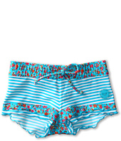 Roxy Kids - TW Sand Blossom Boardshort (Toddler/Little Kids)