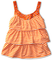 Roxy Kids - Chatter Box Tank (Toddler/Little Kids)