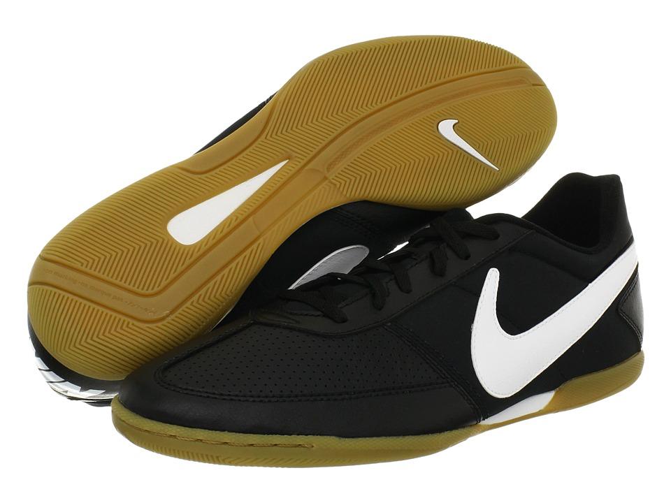 Nike - Davinho (Black/White) Mens Soccer Shoes