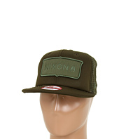 Nixon - Walsh New Era Trucker Hat