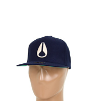 Cheap Nixon Nolan Starter Hat Navy