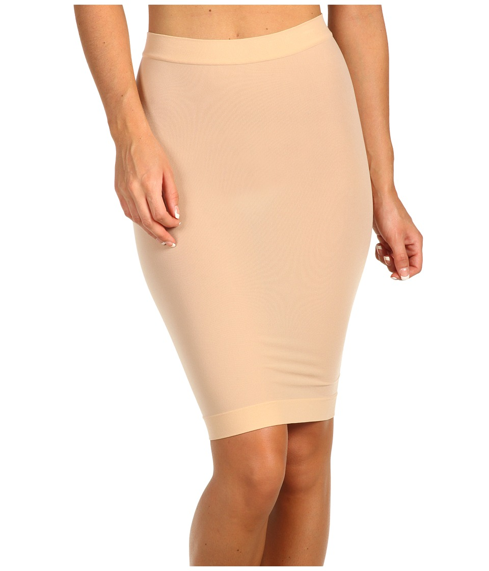 Wolford - Individual Nature Forming Skirt (Nude) Womens Skirt
