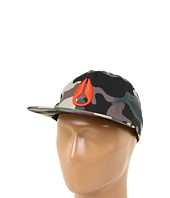 Nixon - Mic Snap Back Hat