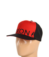 Cheap Nixon Ira Snap Back Hat Black