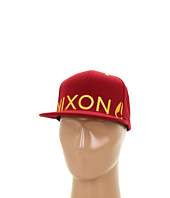 Nixon - Ira Snap Back Hat