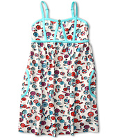 Roxy Kids - Smooch Dress (Toddler/Little Kids)