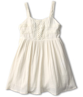Roxy Kids - Let's Party Dress (Toddler/Little Kids)