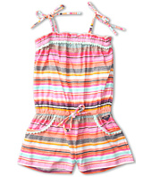 Roxy Kids - Chickadee Romper (Toddler/Little Kids)