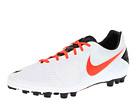 Nike - CTR360 Libretto III AG (White/Black/Total Crimson)