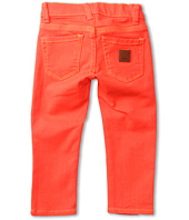 Roxy Kids - Skinny Rails Denim (Toddler/Little Kids)