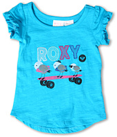Roxy Kids - Turn It Around S/S Tee (Infant)